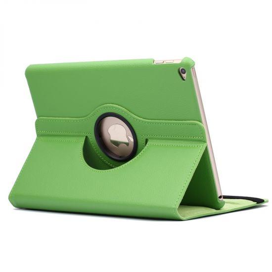 Mobigear 360 Rotating Klapphülle für iPad Air 2 (2014) - Grün