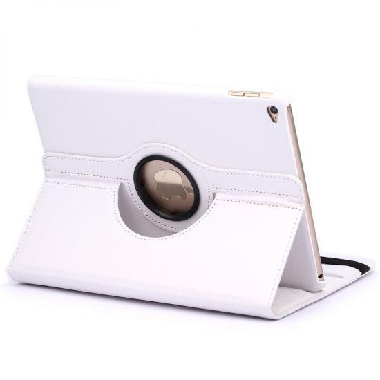 Mobigear 360 Rotating Klapphülle für iPad Air 2 (2014) - Weiß