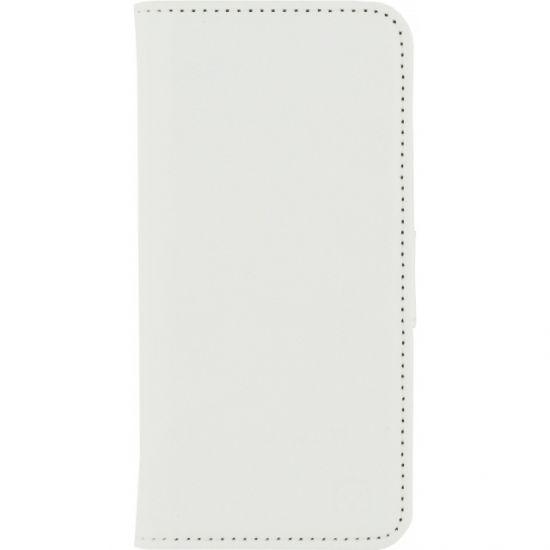 Mobilize Classic Klapphülle für iPhone 8 Plus / 7 Plus - Weiß