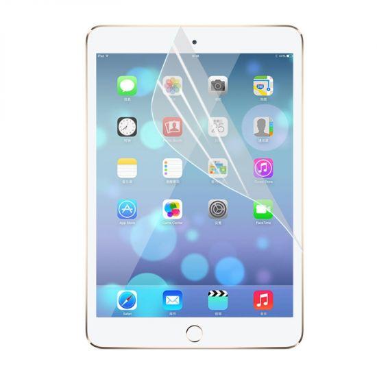 Mobigear Schutzfolie Displayschutz für iPad Mini 5 (2019) / iPad Mini 4 (2015)