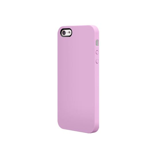 SwitchEasy Nude Hardcase Backcover für iPhone SE (2016) / 5S / 5 - Lila
