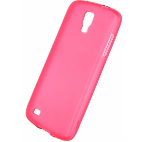 Mobilize Gelly TPU Backcover für Samsung Galaxy S4 Active - Pink