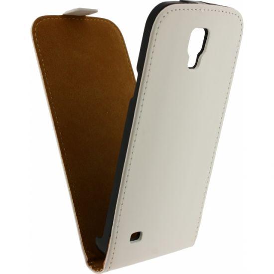 Mobilize Ultra Slim Flipcase für Samsung Galaxy S4 Active - Weiß