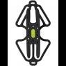 Bone Run Tie TPU Sportarmband Universal - Schwarz