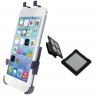 Haicom Magnetische Dashboard Autohalterung für Apple iPhone 6(s) Plus - Schwarz