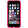 Griffin Reveal Hardcase Backcover für iPhone 6(s) Plus - Clear Pink