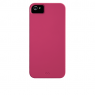 Case Mate Barely There Hardcase Backcover für iPhone SE (2016) / 5S / 5 - Pink
