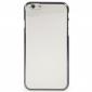 Tucano Elektro Snap Hardcase Backcover für iPhone 6(s) Plus - Schwarz