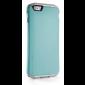 Element Case Solace Aluminium Backcover für iPhone 6(s) Plus - Türkis