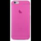 Puro Ultra Slim Pink für Apple iPhone 6 Plus / 6s Plus