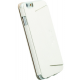 Krusell Malmö Klapphülle für iPhone 6(s) - Weiß