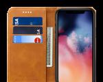 Xiaomi Redmi 9A Klapphüllen & Flipcases