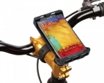 LG G8s ThinQ Fahrradhalterungen
