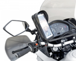 Apple iPhone 8 Plus Motorradhalterungen