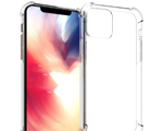 Apple iPhone SE (2020) Transparante hoesjes