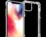 Apple iPhone X Transparante Hüllen